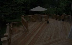 deck waterproofing sunshine coast