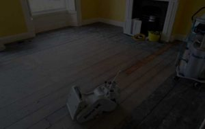 floor stripping sunshine coast